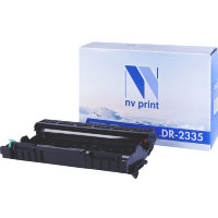 Барабан NV PRINT совместимый Brother DR-2335