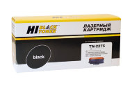 Картридж Hi-Black Toner (HB-TN-2275) для Brother HL-2240R/ 2240DR/ 2250NR/ DCP-7060DR, без чипа, 2,6K